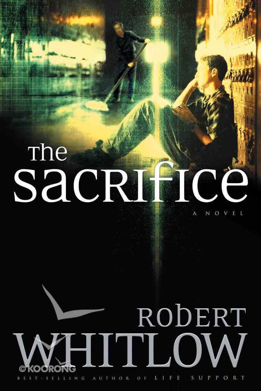 The Sacrifice eBook