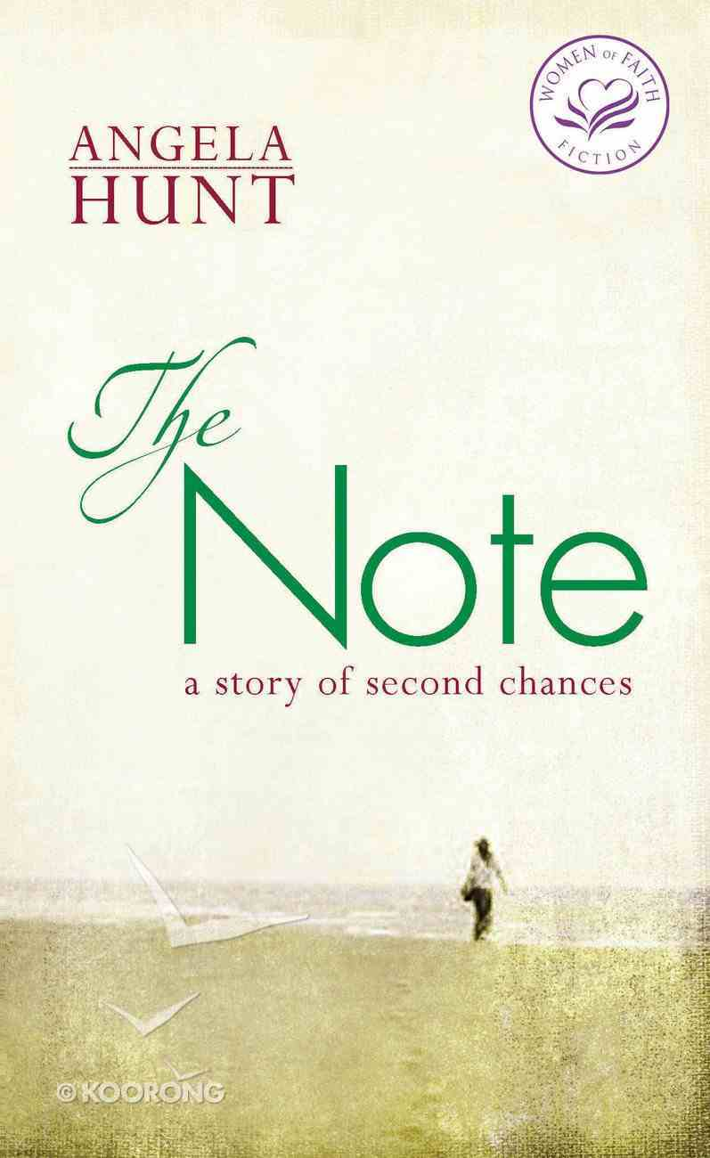 The Wof Fiction: Note (Women Of Faith Fiction Series) eBook