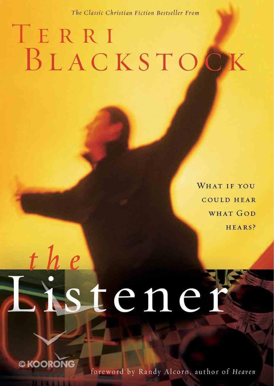 The Listener eBook