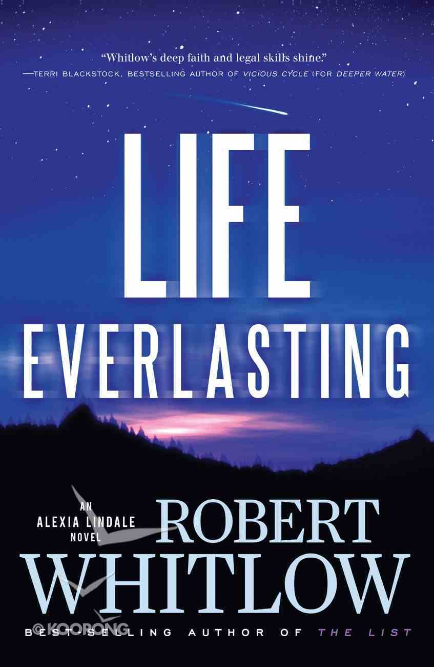 Life Everlasting (#02 in The Santee Series) eBook