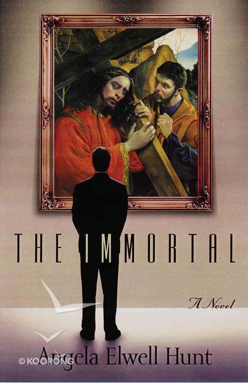 The Immortal eBook
