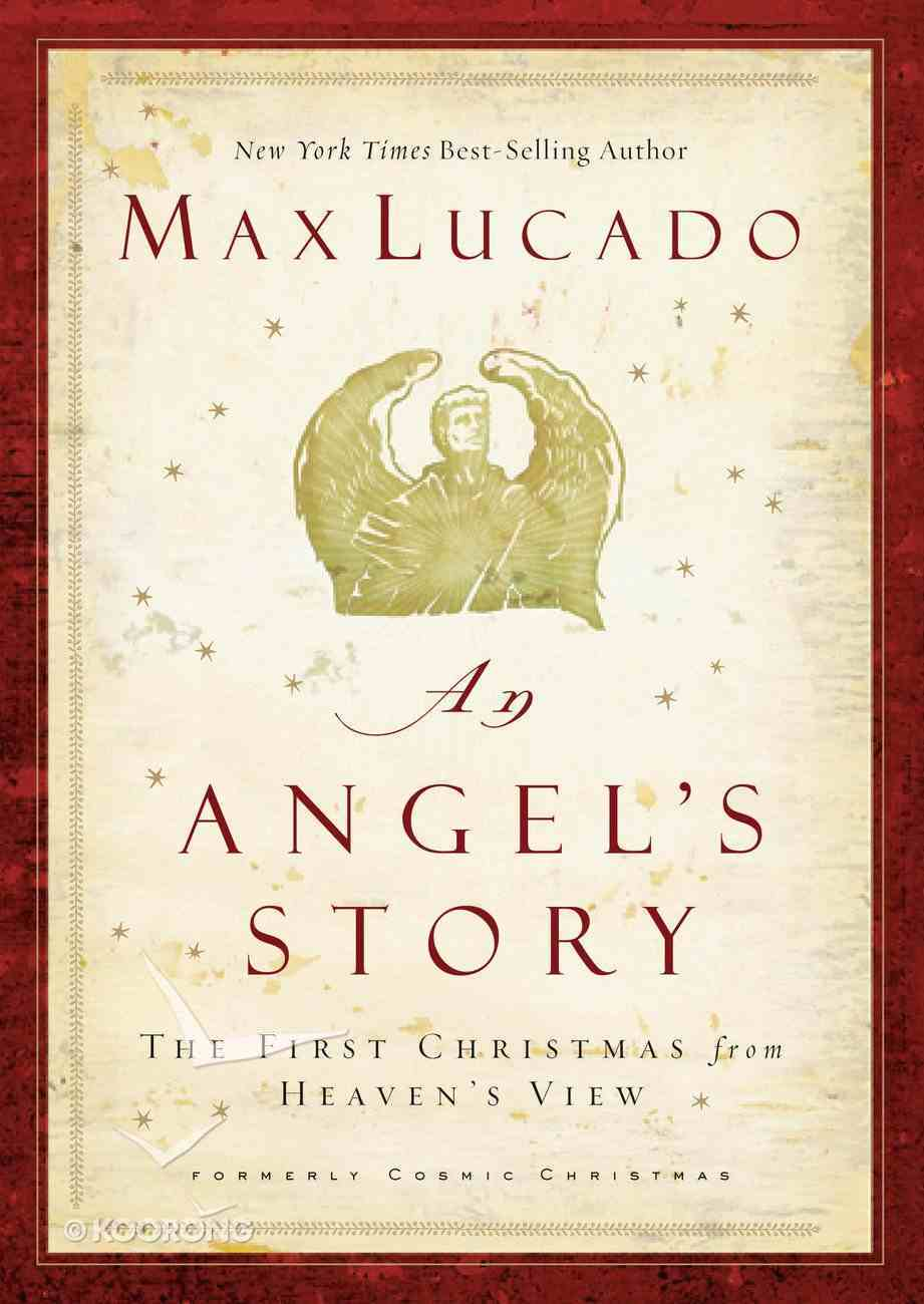 An Angel's Story eBook