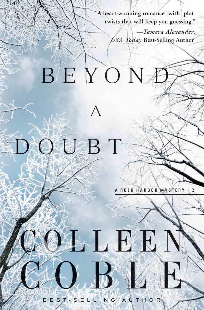 Beyond a Doubt (Rock Harbor Series) eBook