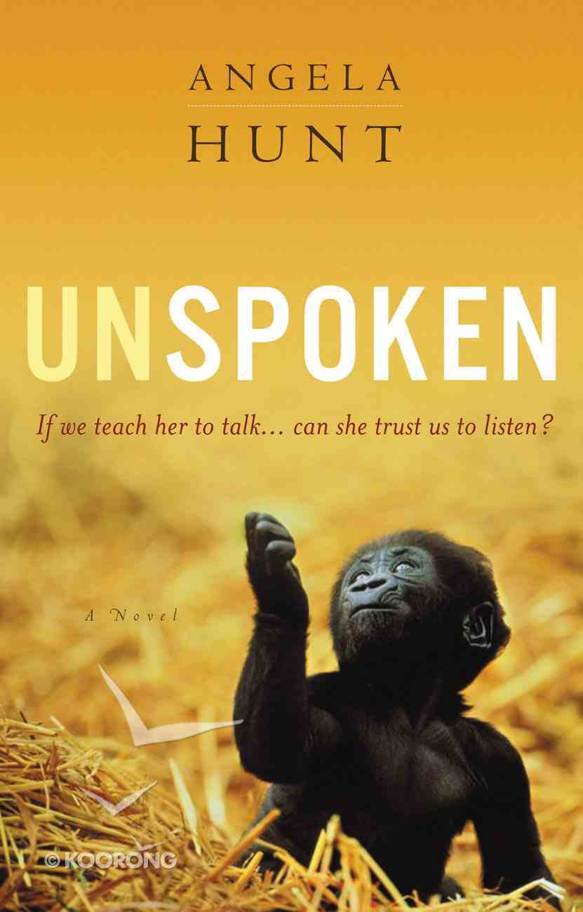 Unspoken eBook