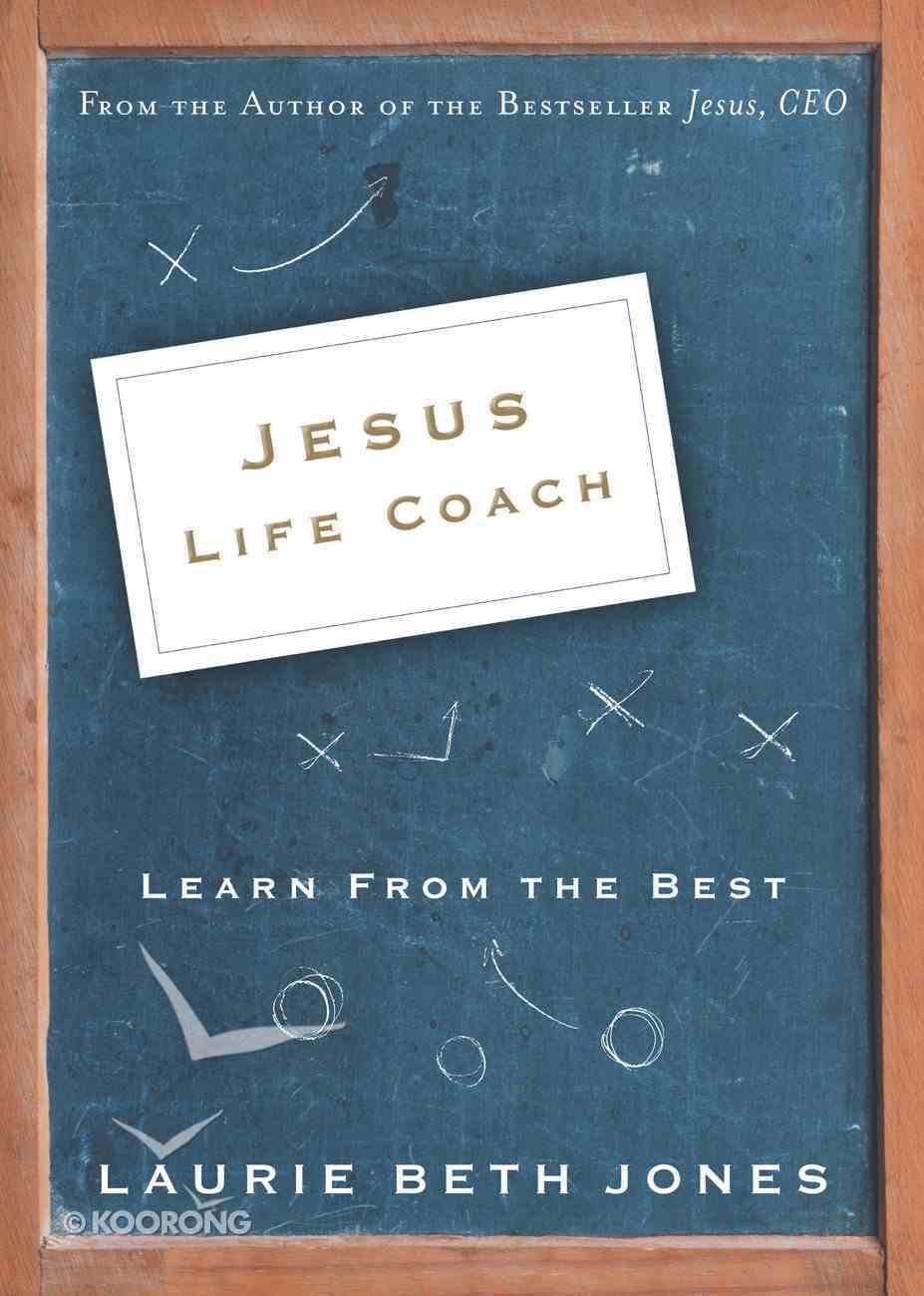 Jesus, Life Coach eBook