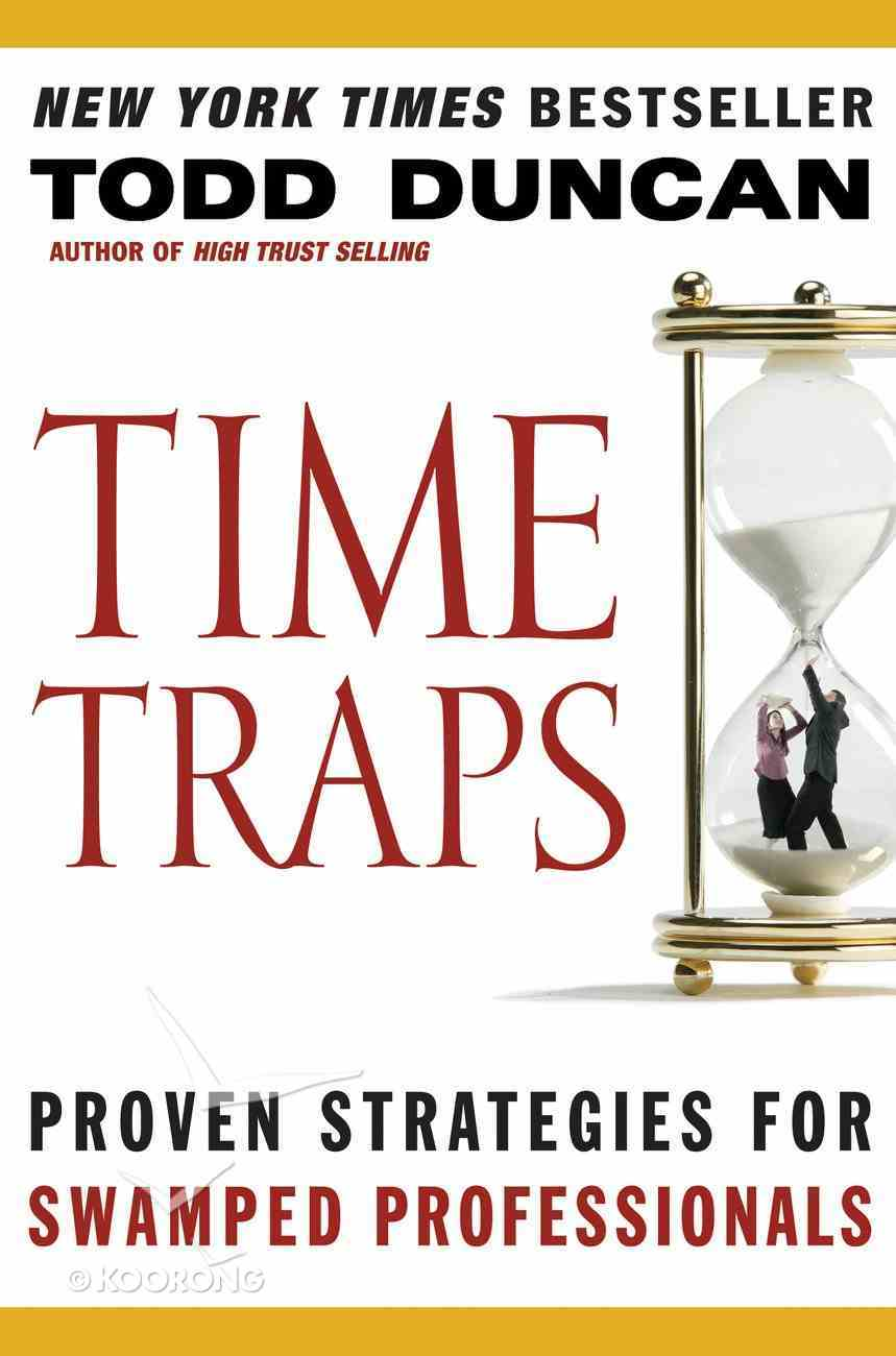 Time Traps eBook