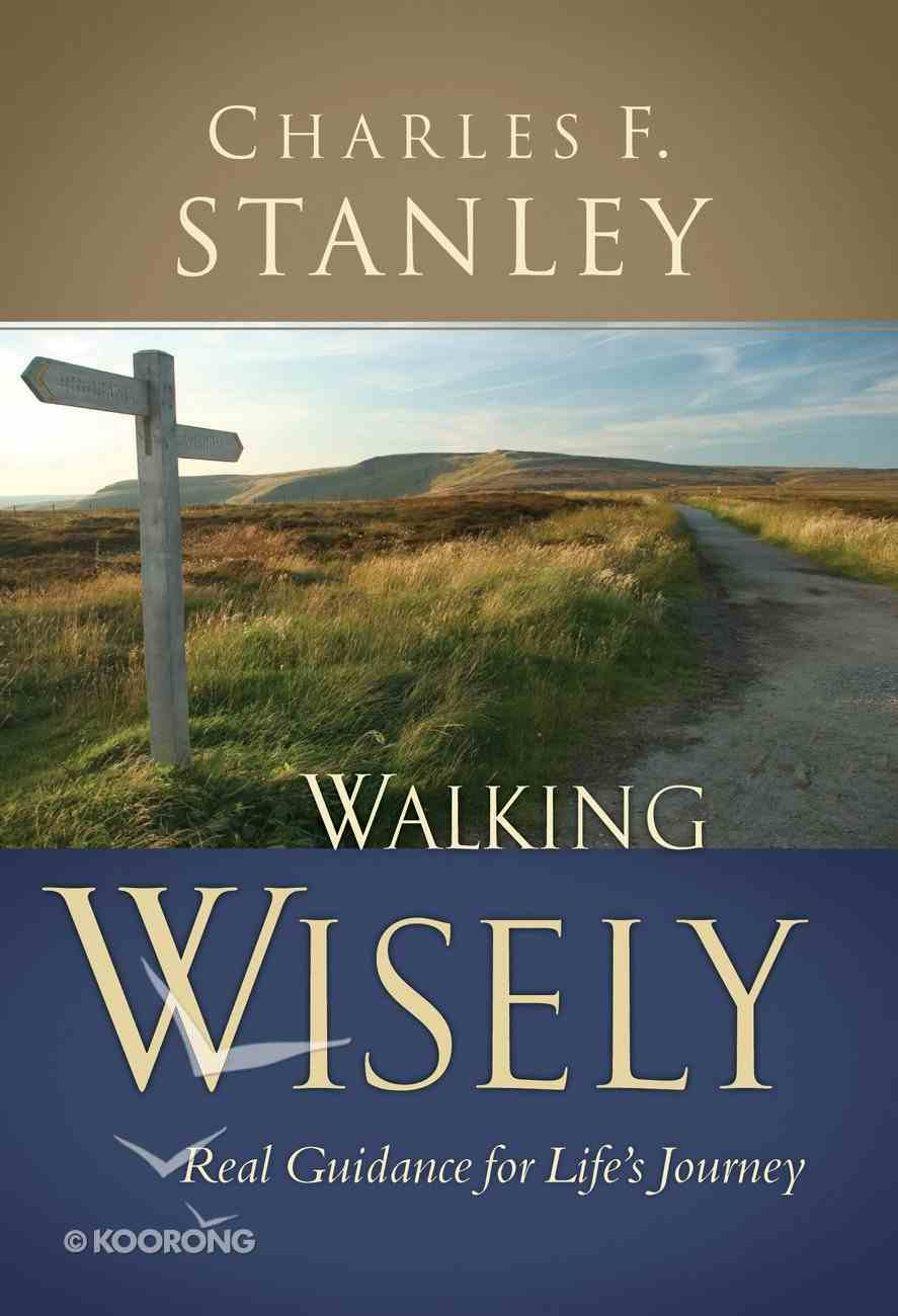 Walking Wisely eBook