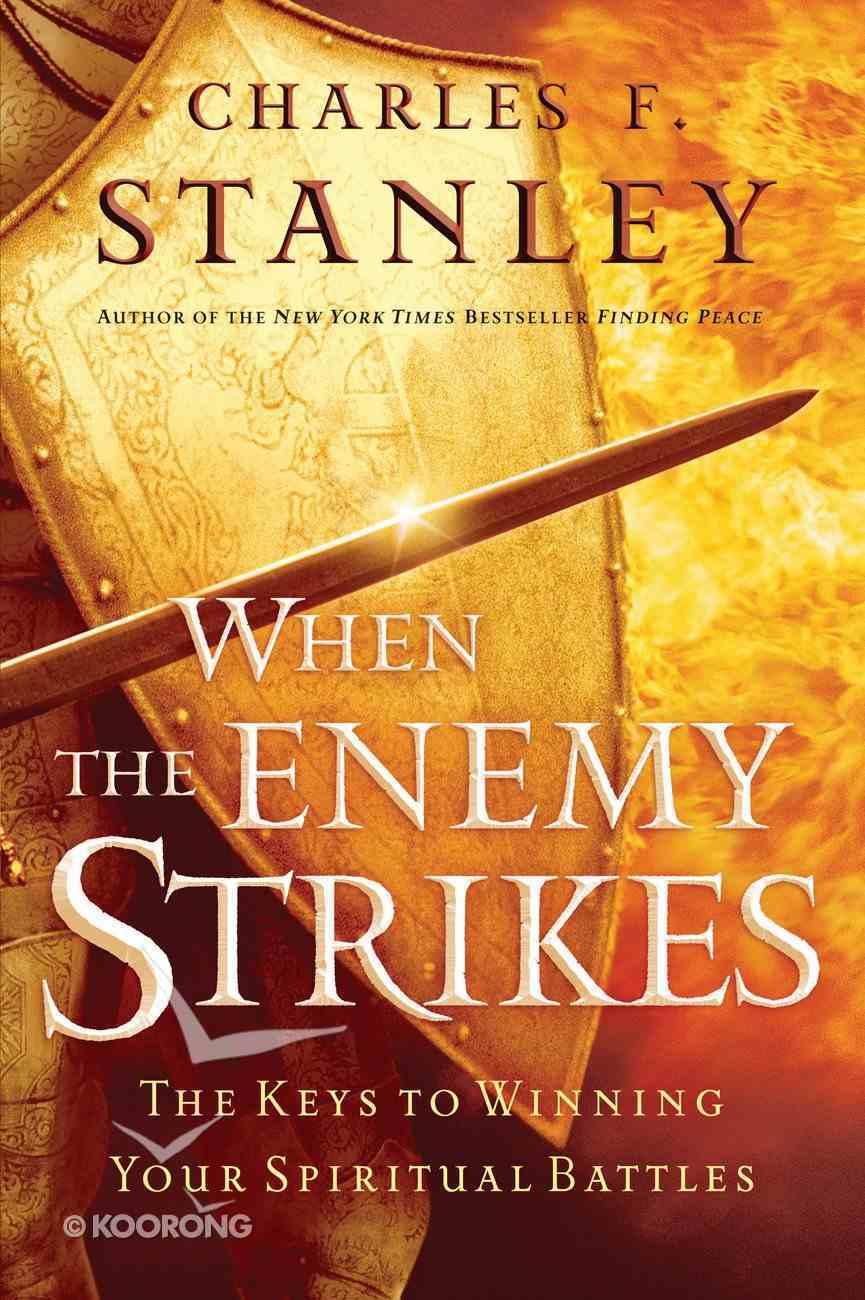 When the Enemy Strikes eBook