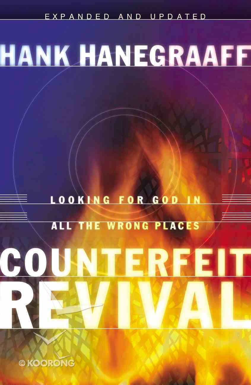Counterfeit Revival (Expanded &) eBook