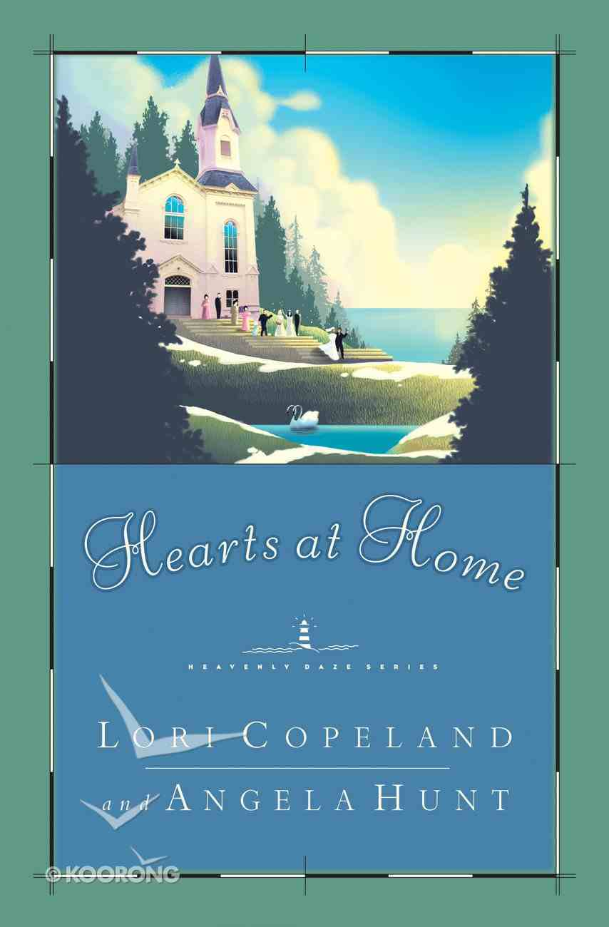 Hearts At Home (#05 in Heavenly Daze Series) eBook