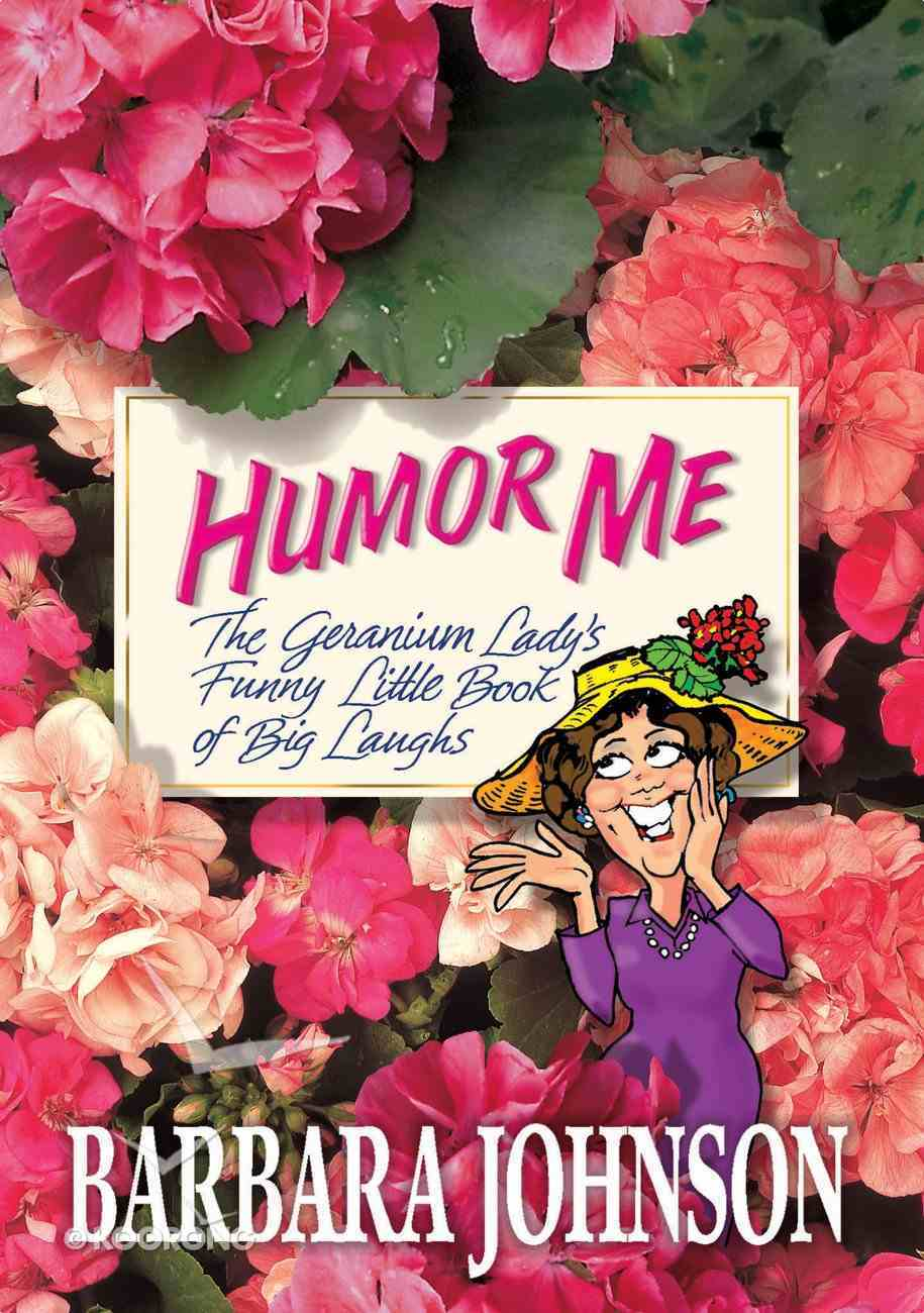 Humor Me eBook
