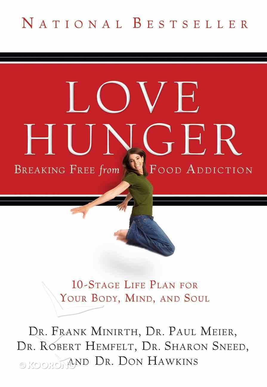 Love Hunger eBook