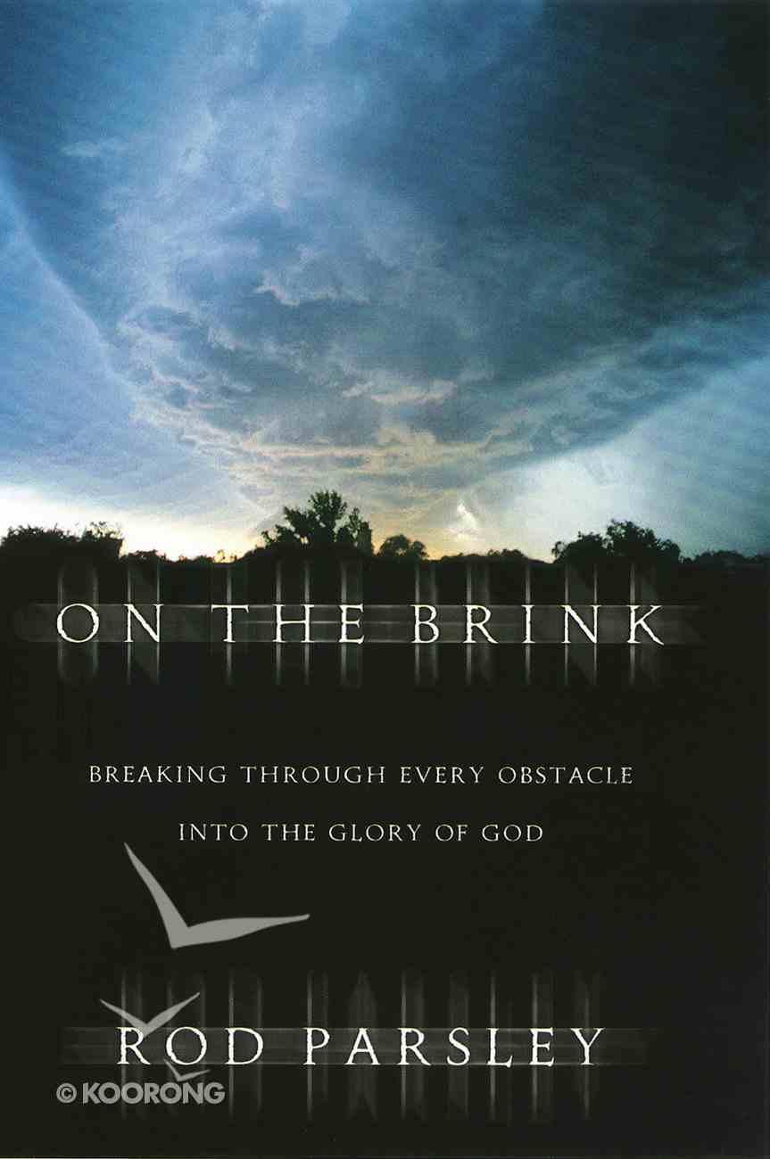 On the Brink eBook