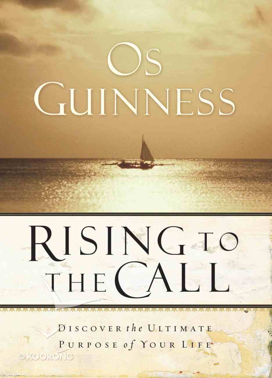 Rising to the Call eBook