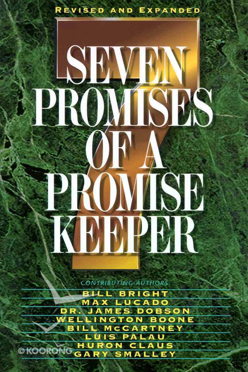 Seven Promises of a Promise Keeper eBook