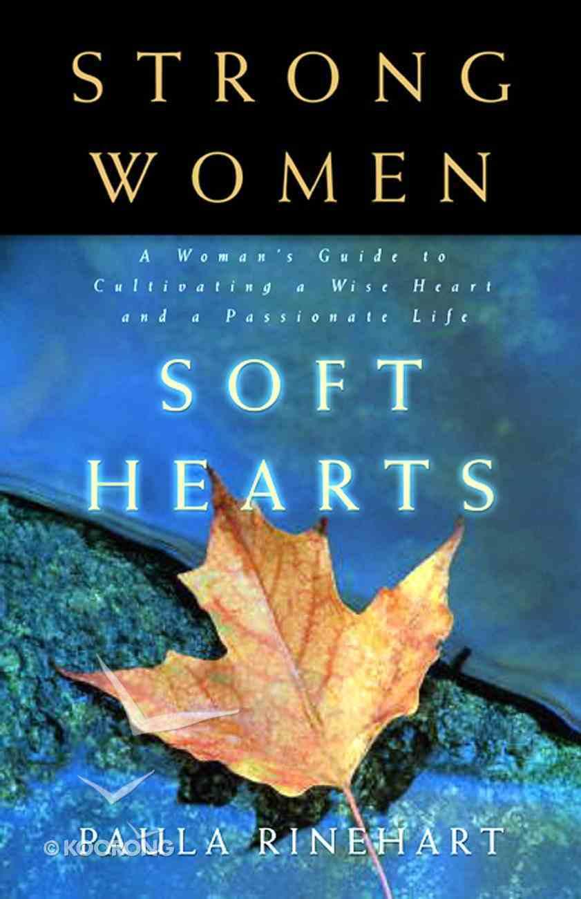 Strong Women, Soft Hearts eBook