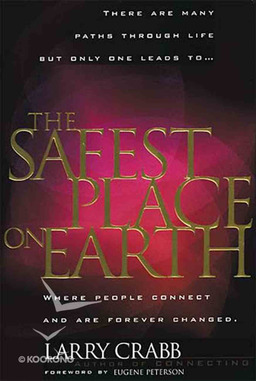 Safest Place on Earth eBook