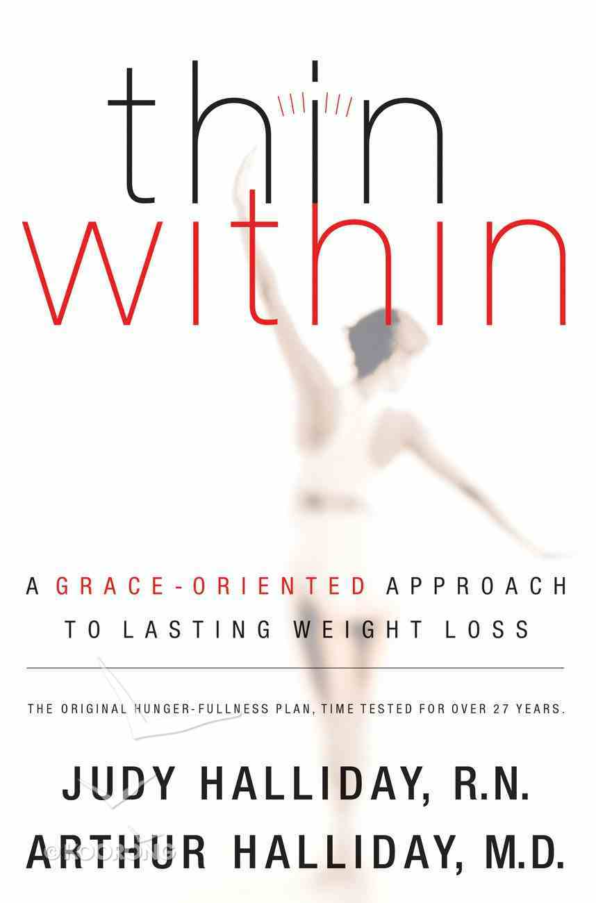 Thin Within eBook