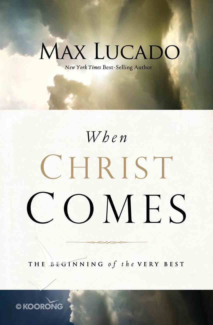 When Christ Comes eBook