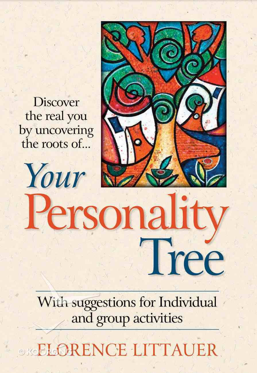 Your Personality Tree (Value Edition) eBook