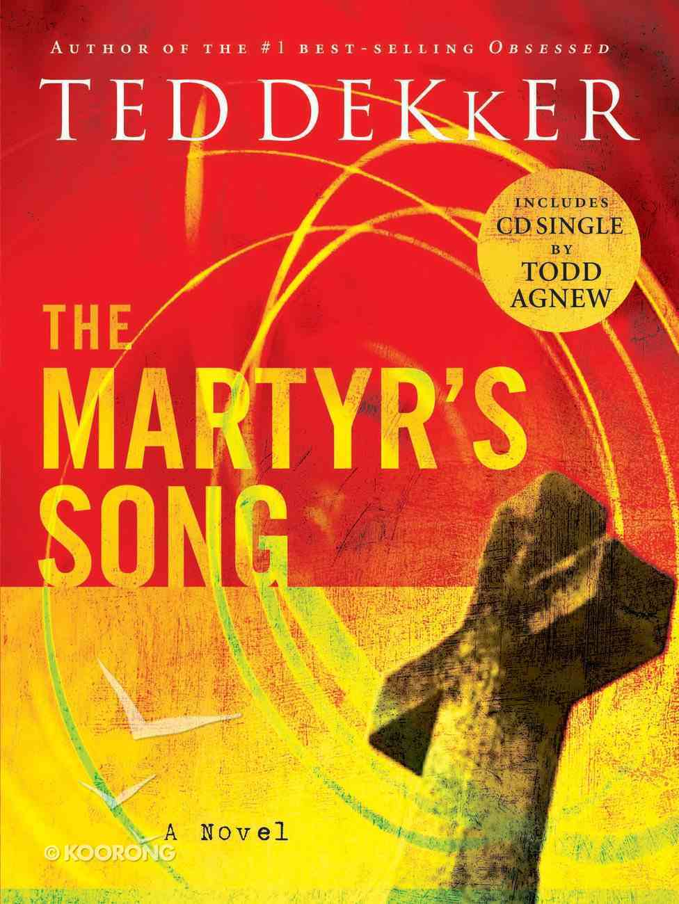 The Martyr's Song (Martyr's Song Series) eBook