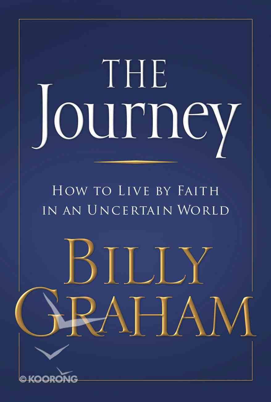 The Journey eBook