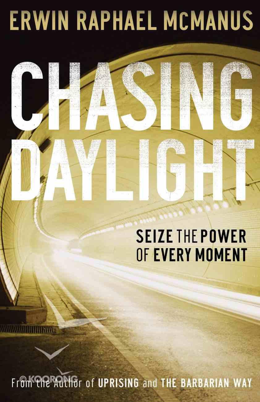 Chasing Daylight eBook