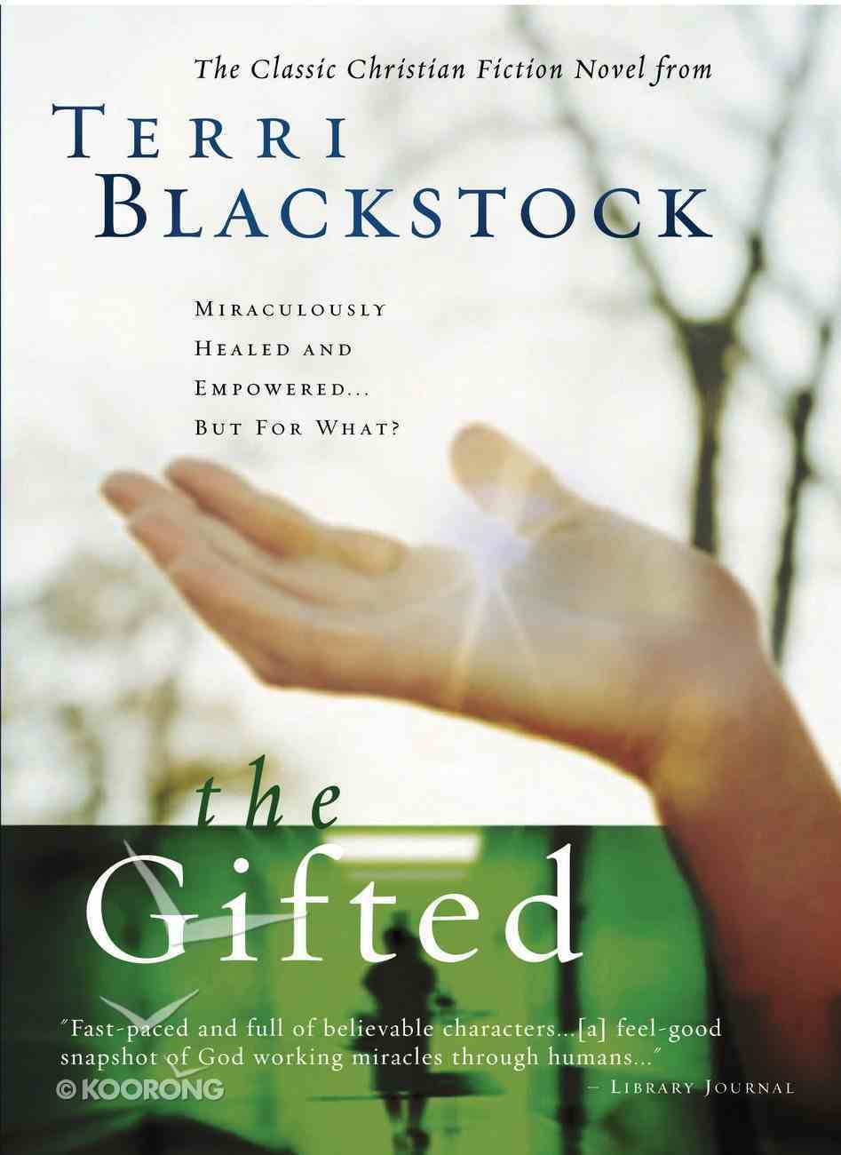 The Gifted (2005) eBook