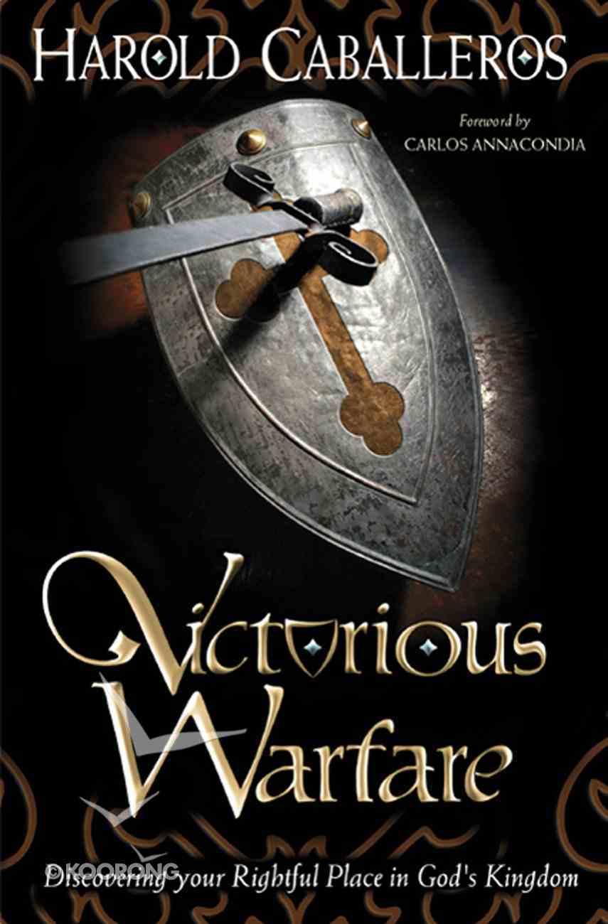 Victorious Warfare eBook