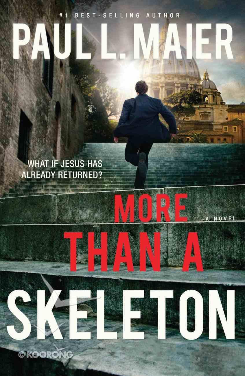More Than a Skeleton eBook