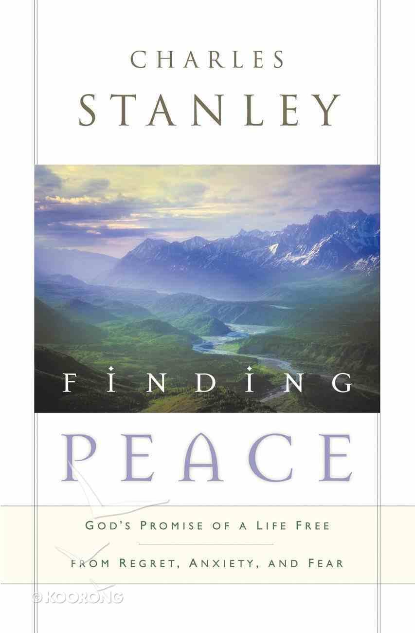 Finding Peace eBook