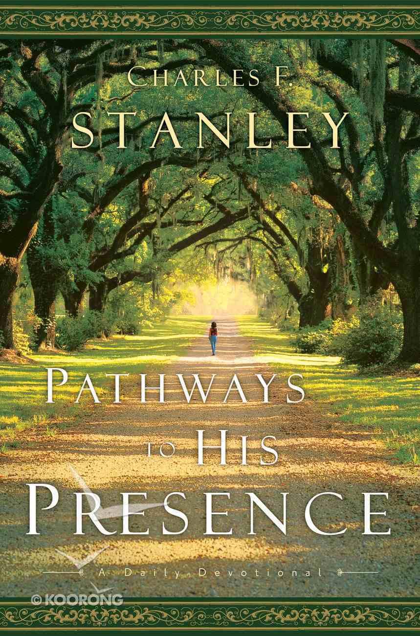 Pathways to His Presence eBook