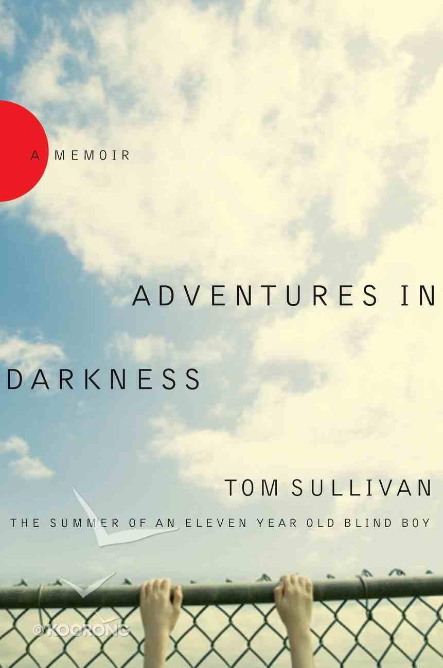 Adventures in Darkness eBook