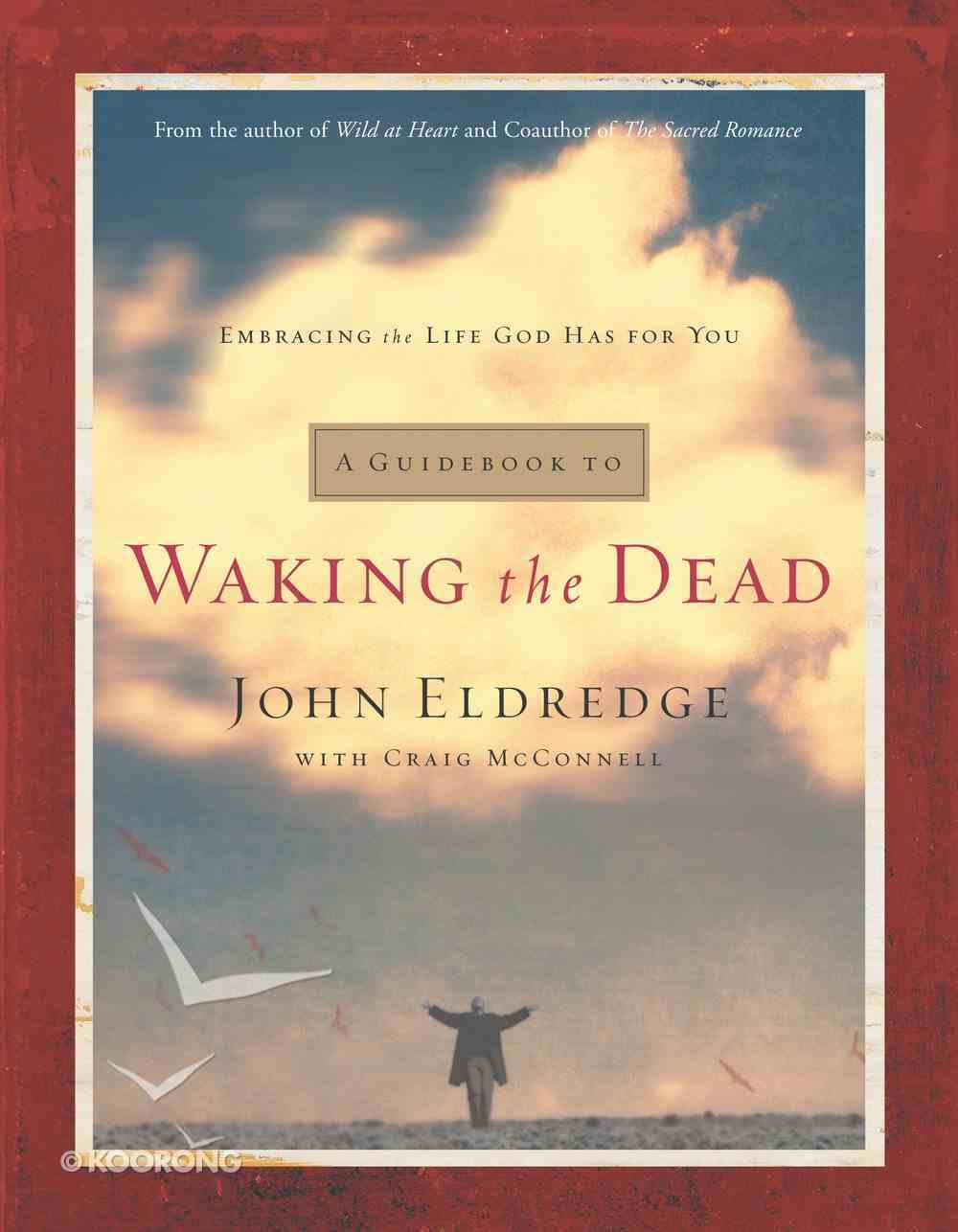 Guidebook to Waking the Dead eBook
