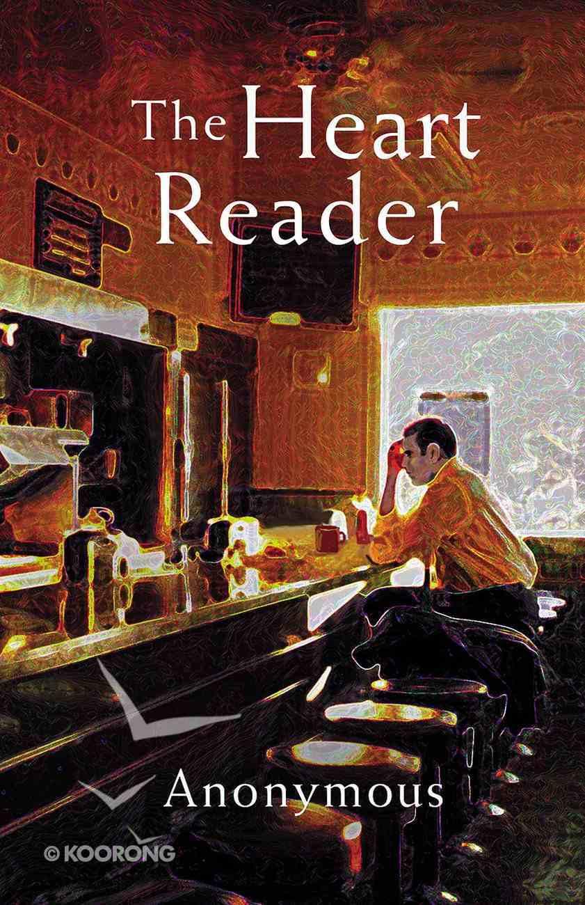 The Heart Reader eBook
