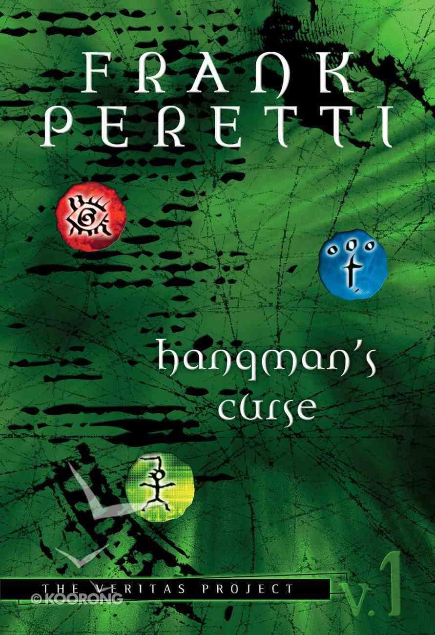 Hangman's Curse (#01 in Veritas Project Series) eBook