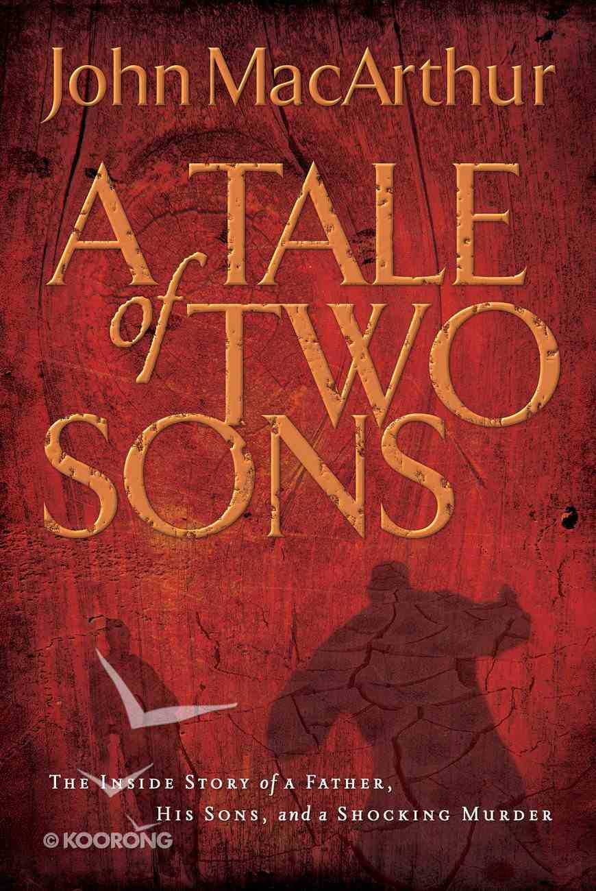 The Tale of Two Sons eBook