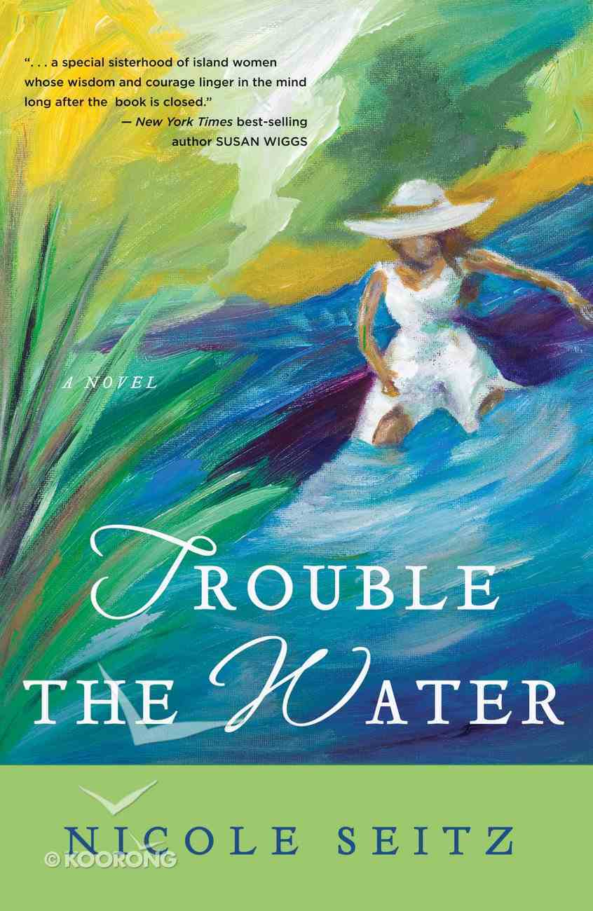 Trouble the Water eBook