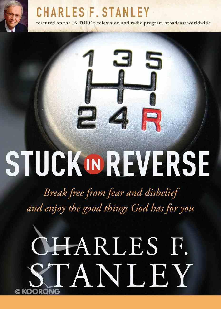 Stuck in Reverse eBook