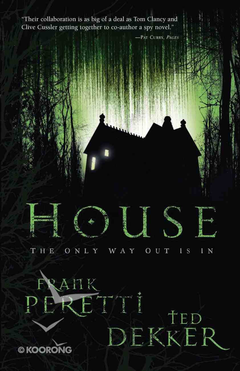 House eBook