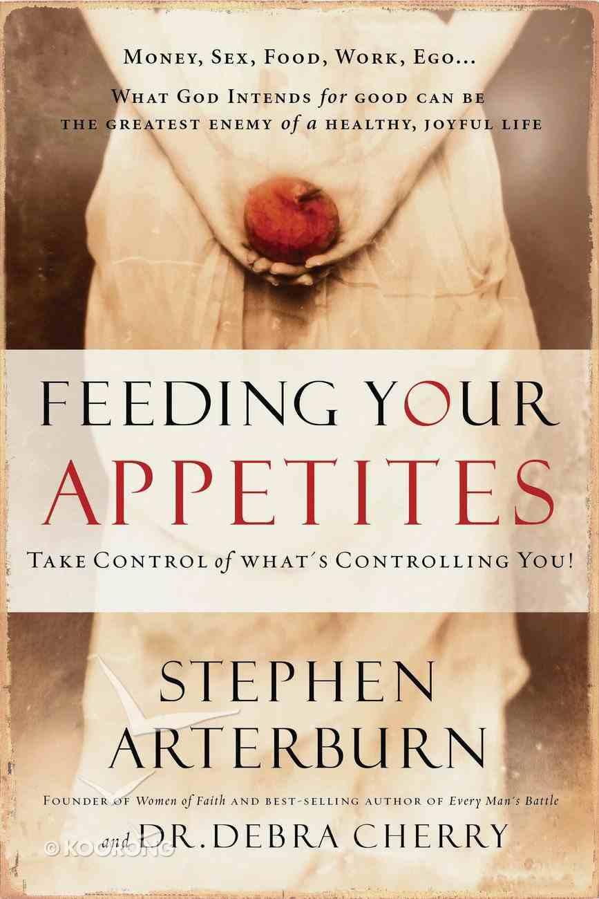 Feeding Your Appetites eBook