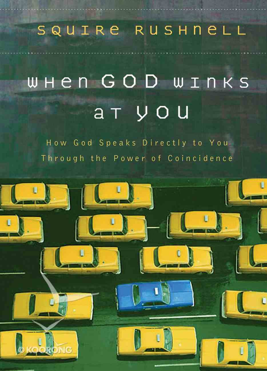 When God Winks At You eBook