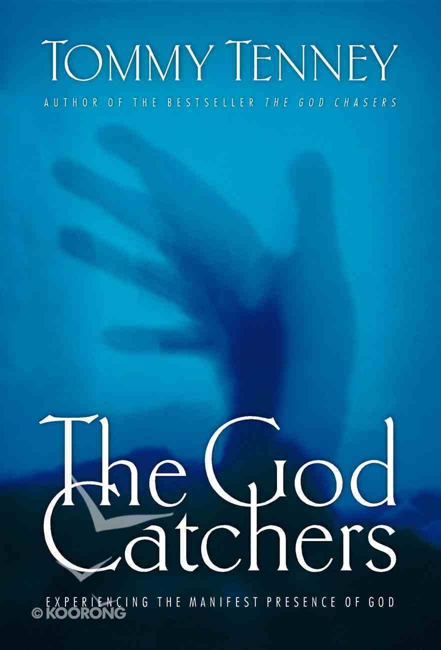 The God Catchers eBook