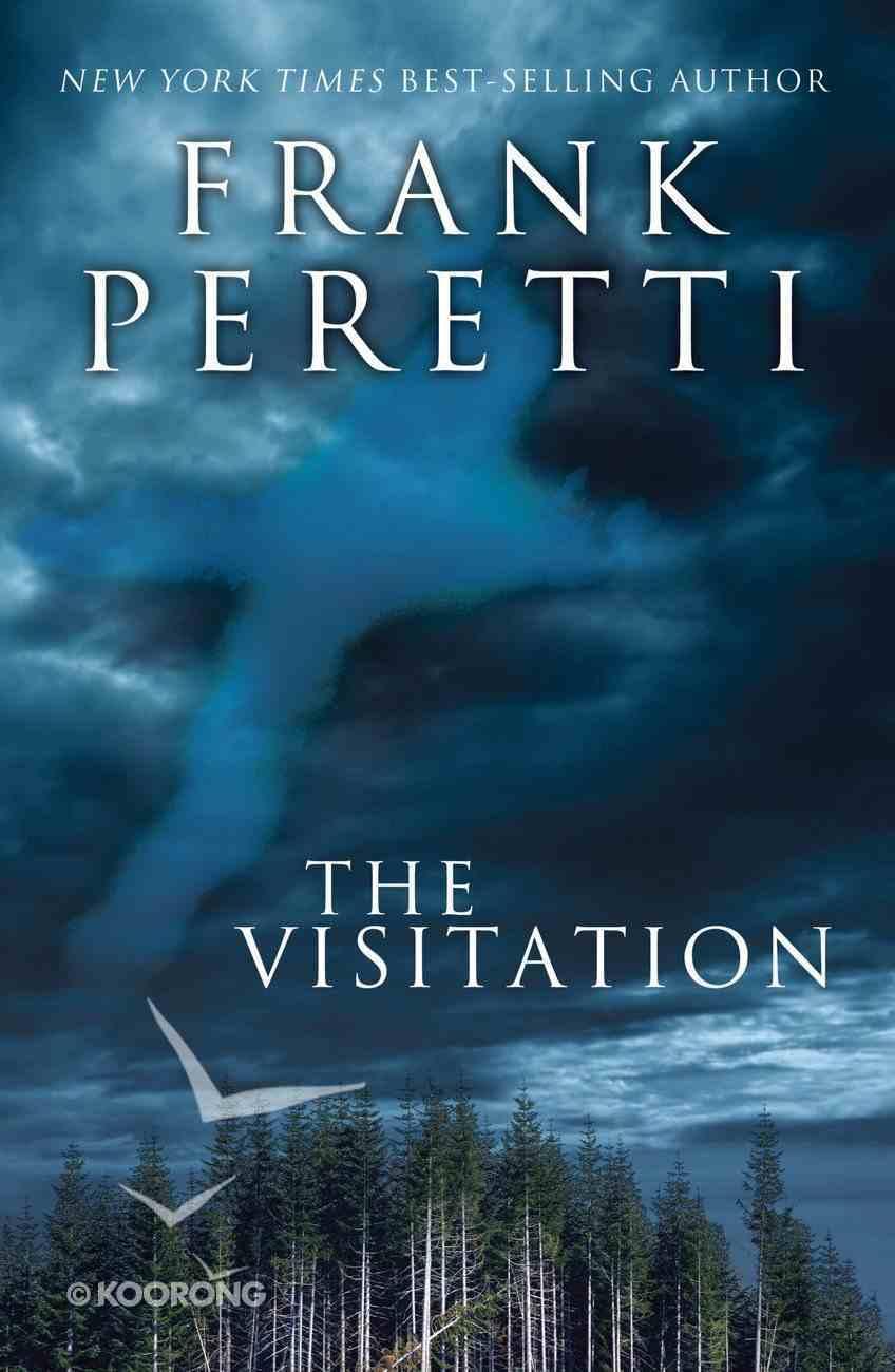 The Visitation eBook