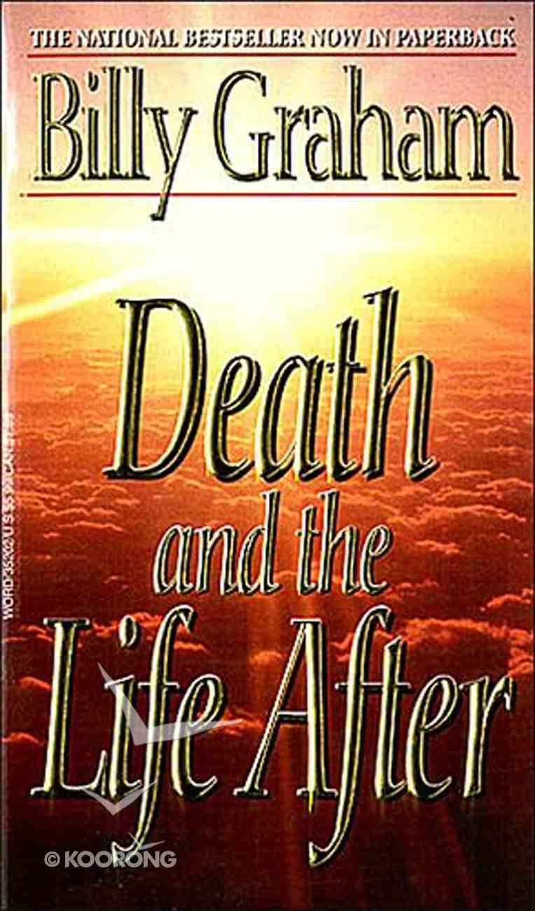 Death and the Life After eBook