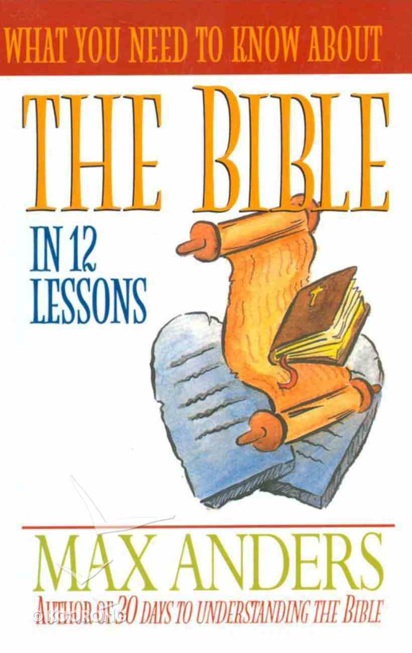 What You Need to Know About the Bible eBook