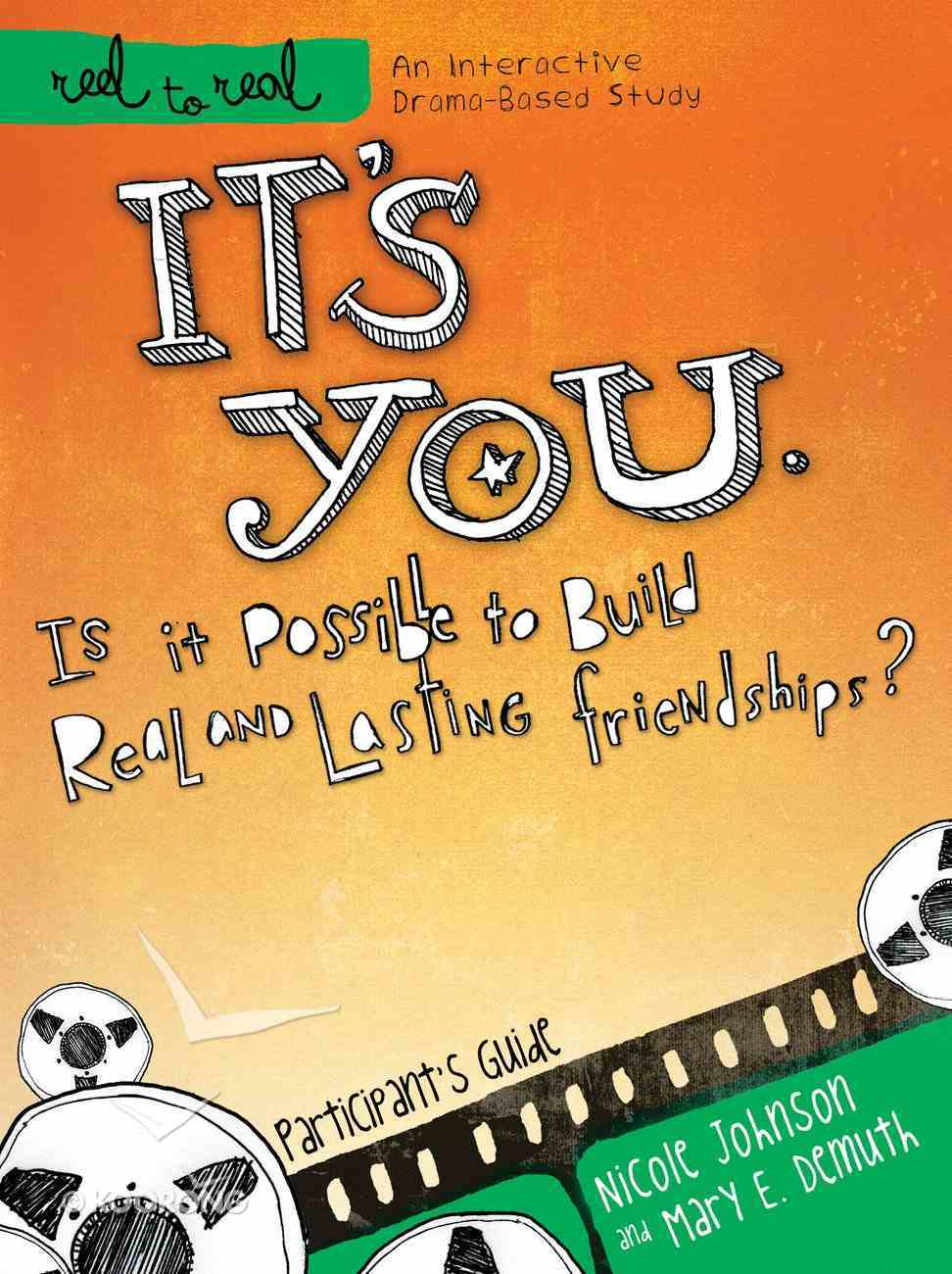 You (Participant's Guide) eBook