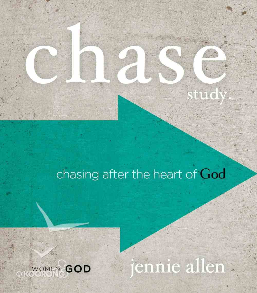 Chase (Study Guide) eBook
