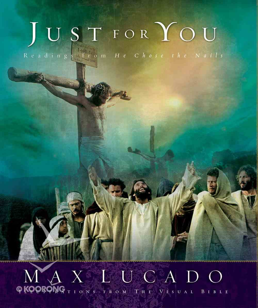 Just For You eBook