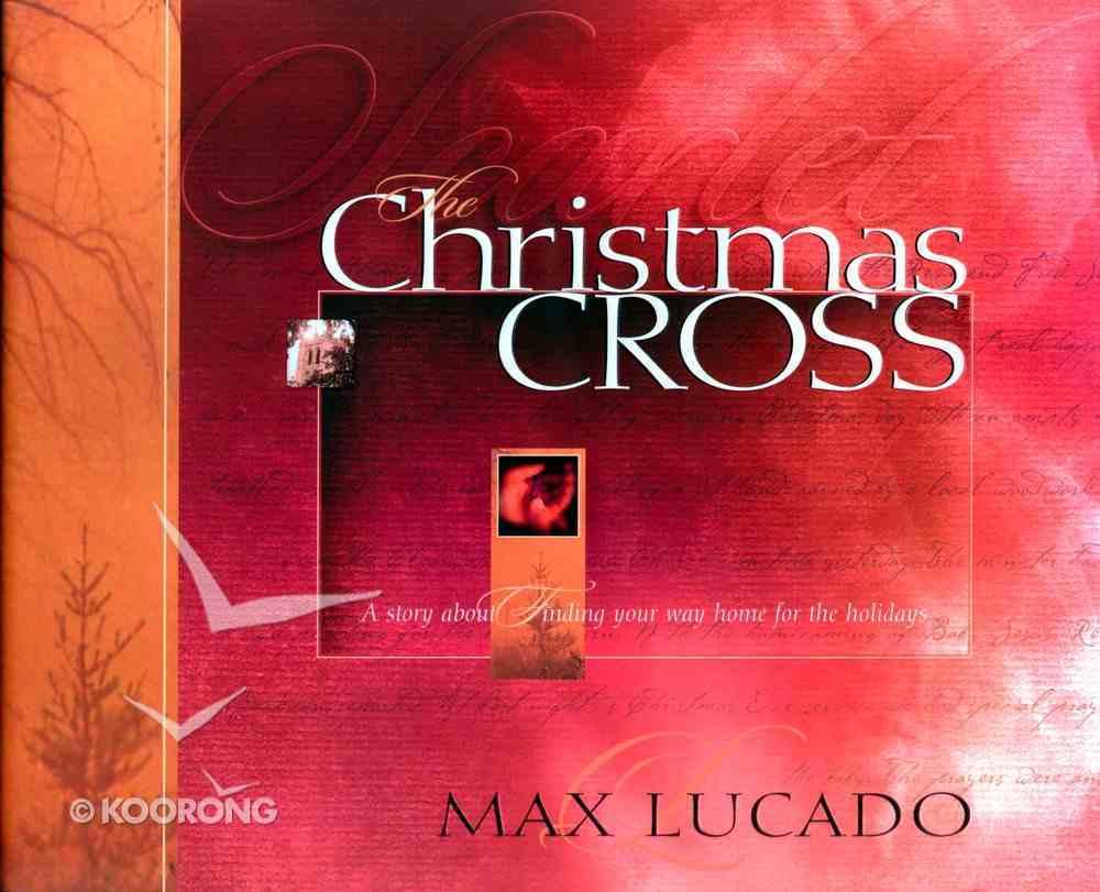 The Christmas Cross eBook